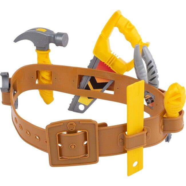Master Builder's Tool Set - Multicolor