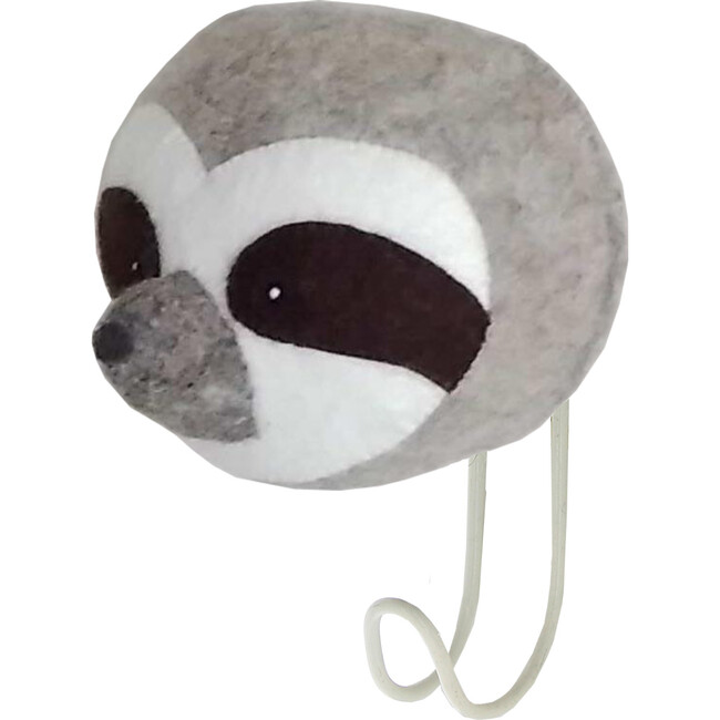 Sloth Hook, Grey