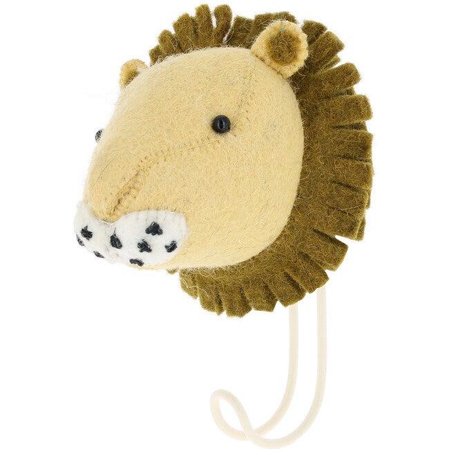 Lion Hook, Yellow