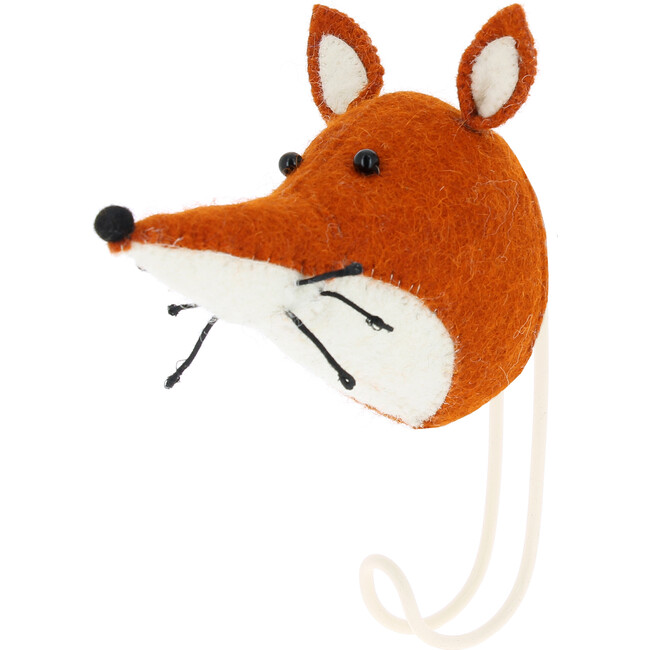 Fox Hook, Orange