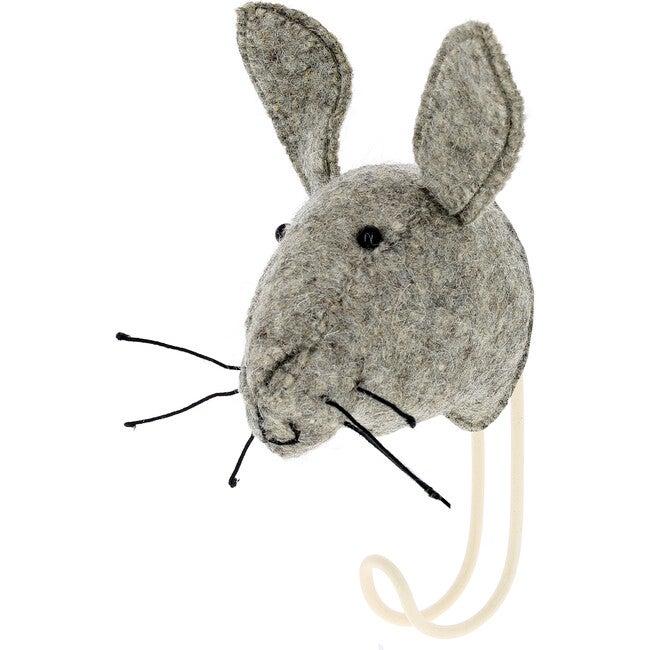 Hare Hook, Grey