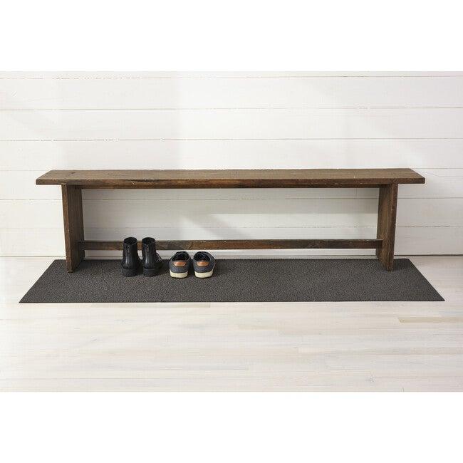 Solid Floor Mat, Mercury