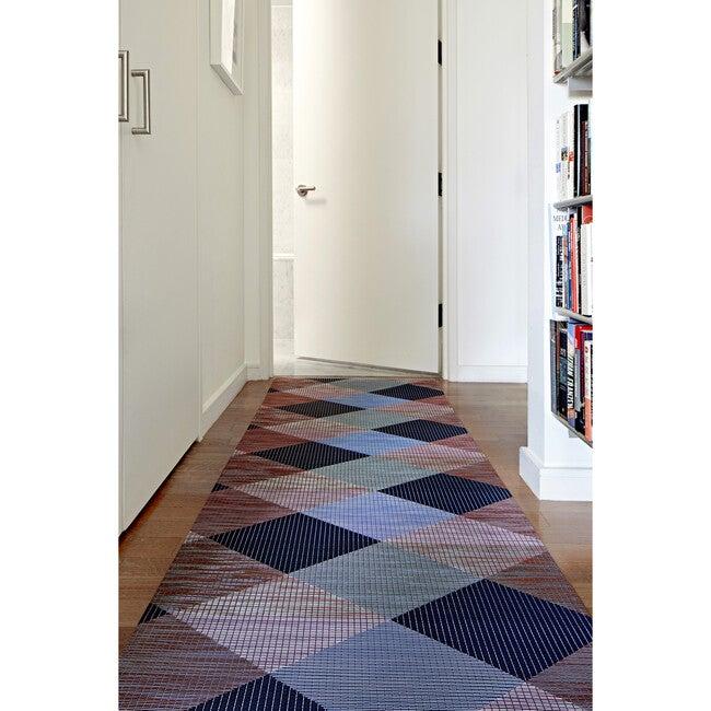 Signal Floor Mat, Twilight