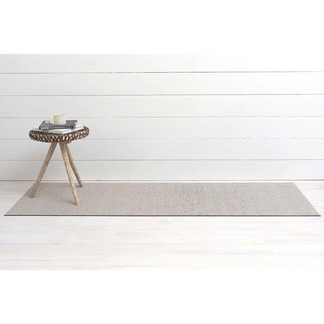 Solid Floor Mat, Silk