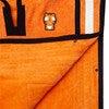Kid's Pounce Poncho Towel,Orange - Cover-Ups - 4