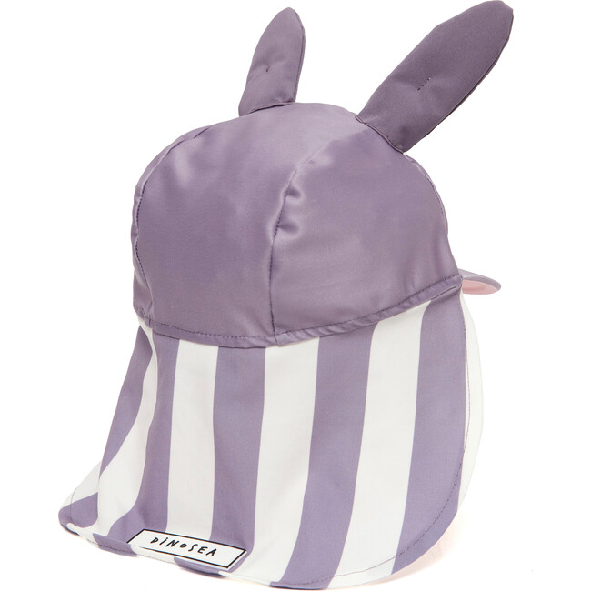 Kids Hop Summer Hat, Grey
