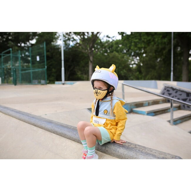 Cub Helmet Cover