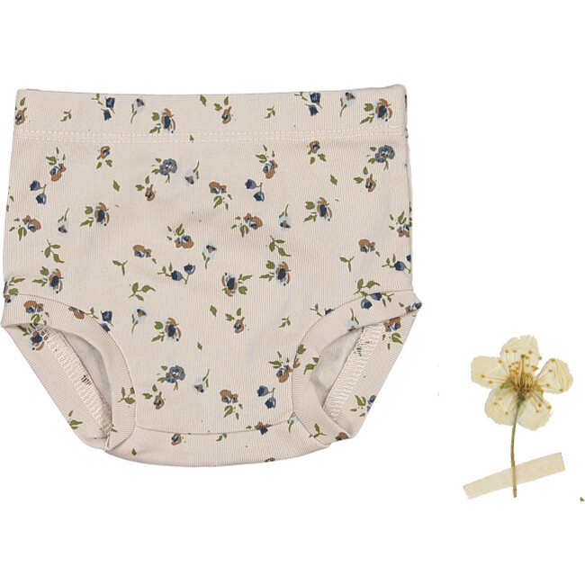 The Sea Rose Bloomer, Floral Sand