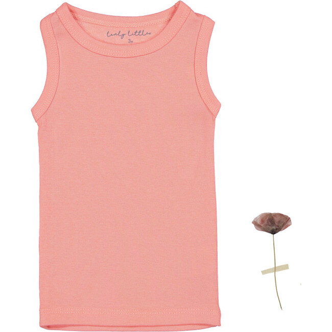 The Cotton Tank, Coral