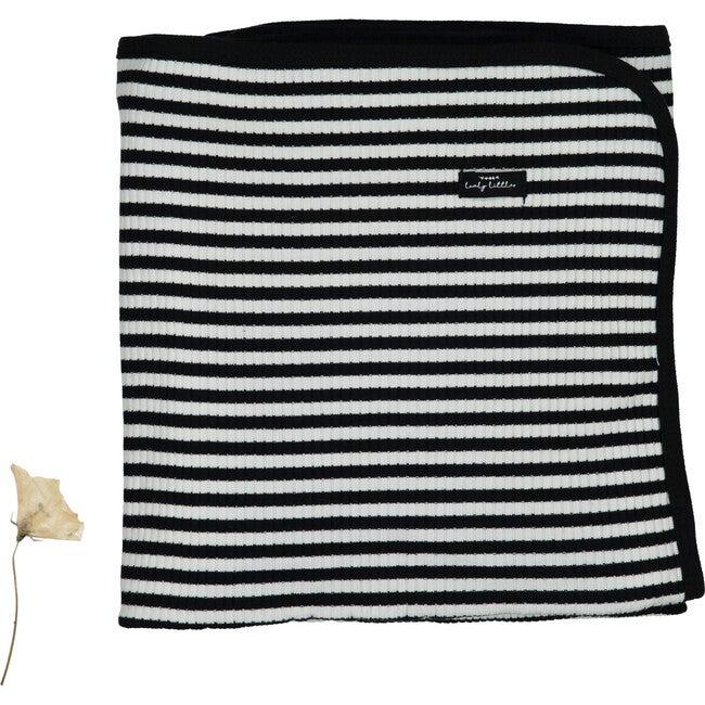 The Ribbed Blanket, Stripe