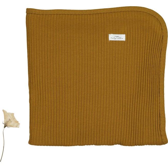 The Ribbed Blanket, Cider
