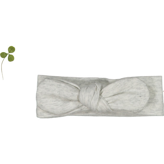 The Cotton Headband, Oatmeal