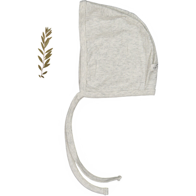 The Cotton Bonnet, Oatmeal - Hats - 1