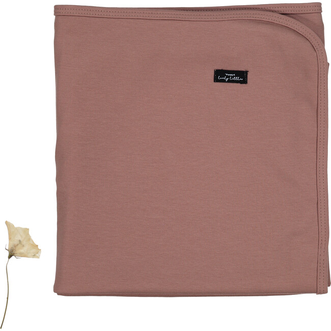 The Cotton Blanket, Rosewood