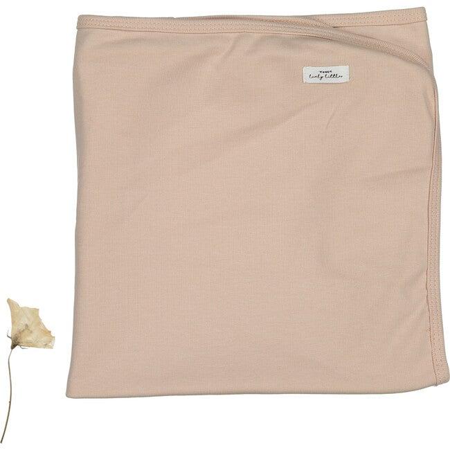 The Cotton Blanket, Blush