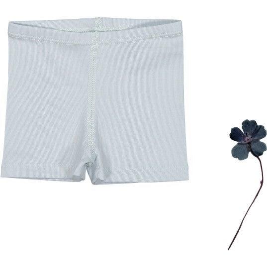 The Cotton Short, Sky Blue