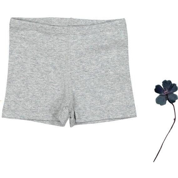 The Cotton Short, Heather