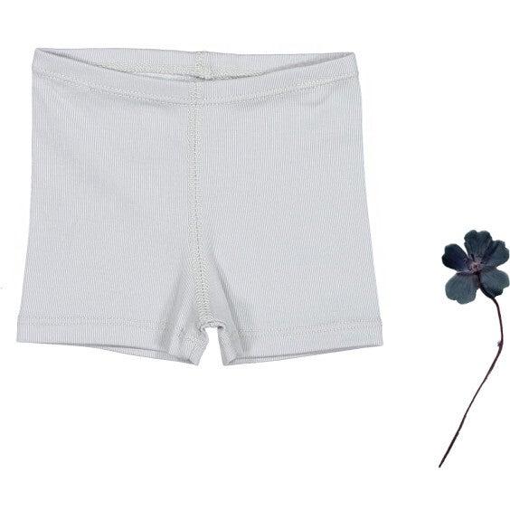 The Cotton Short, Cloud - Shorts - 1