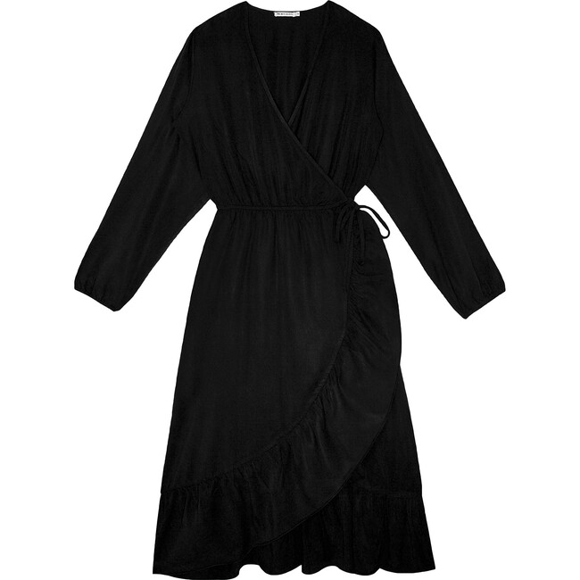 Women's Aina Dress, Black