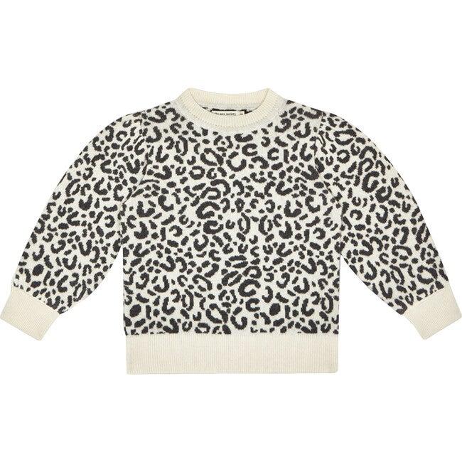 Rose Jumper Leopard, Leopard