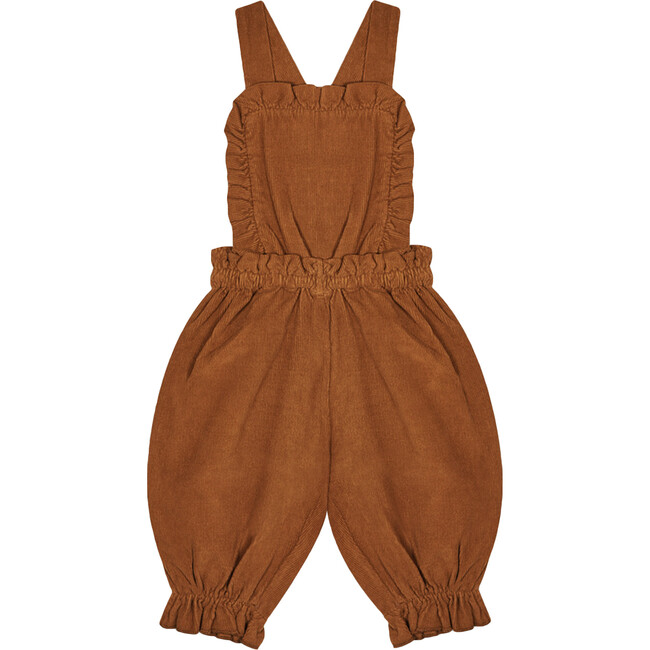 Bambi Baby Jumpsuit, Toffe - Jumpsuits - 1