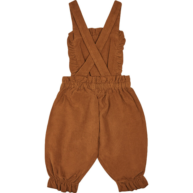 Bambi Baby Jumpsuit, Toffe