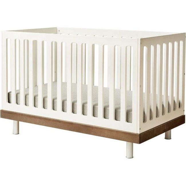 Classic Crib, Walnut
