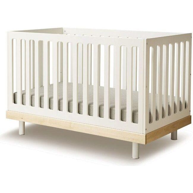 Classic Crib, Birch