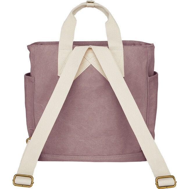 Plum Backpacker