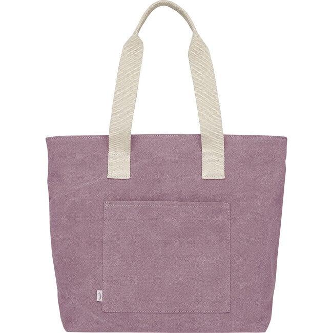 Plum Vegan Everyday Tote - Diaper Bags - 1