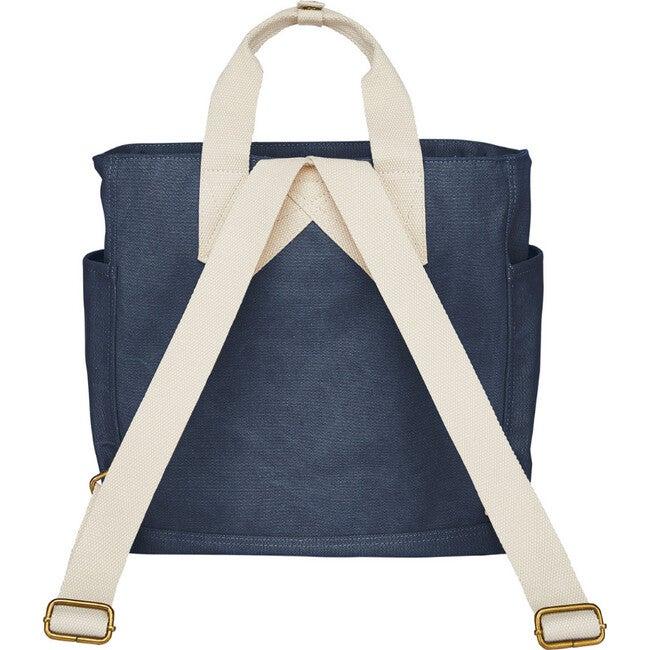 Indigo Backpacker