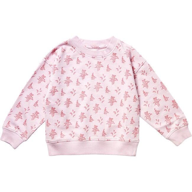 Goldenrod Sweatshirt, Lilac