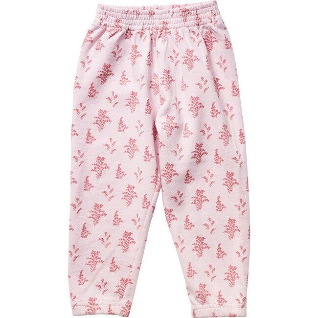Goldenrod Sweatpants, Lilac