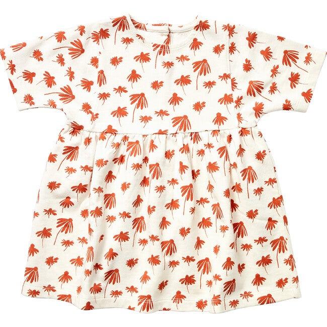 Echinacea India Dress, Sunset