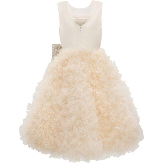 Roxbury Dress, Champagne
