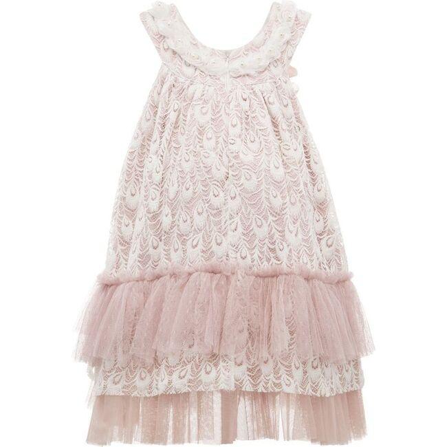 Kimble Dress, Rose