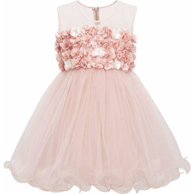 Casitas Dress, Light Pink