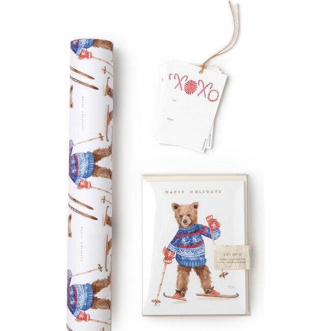 Holiday Bear Bundle