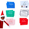 Easy Elf on the Shelf Notes - Paper Goods - 1 - thumbnail