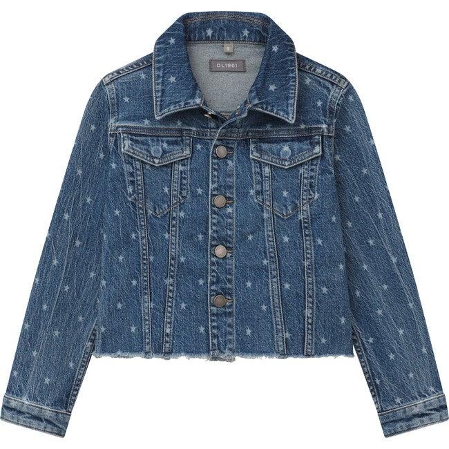 Manning Jacket, Twilight Star - Jackets - 1