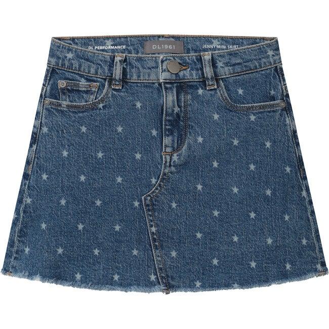 Jenny Mini Skirt, Twilight Star