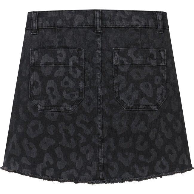 Jenny Mini Skirt, Wild Animal