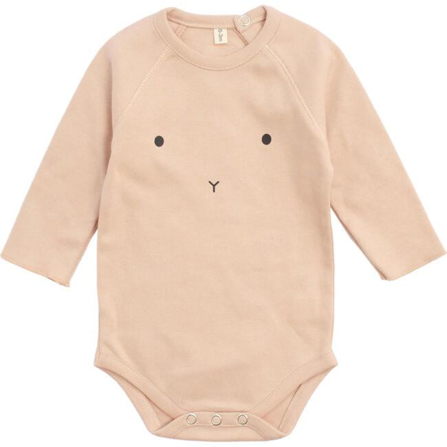 Bunny Bodysuit, Clay