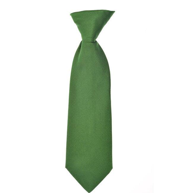 Cherwell Neck Tie, Green Park