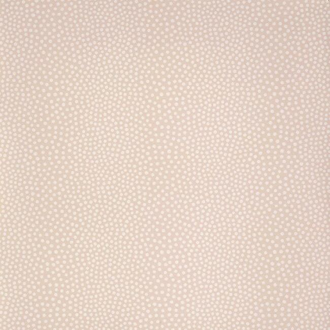 Raindots Wallpaper, Washed Pink