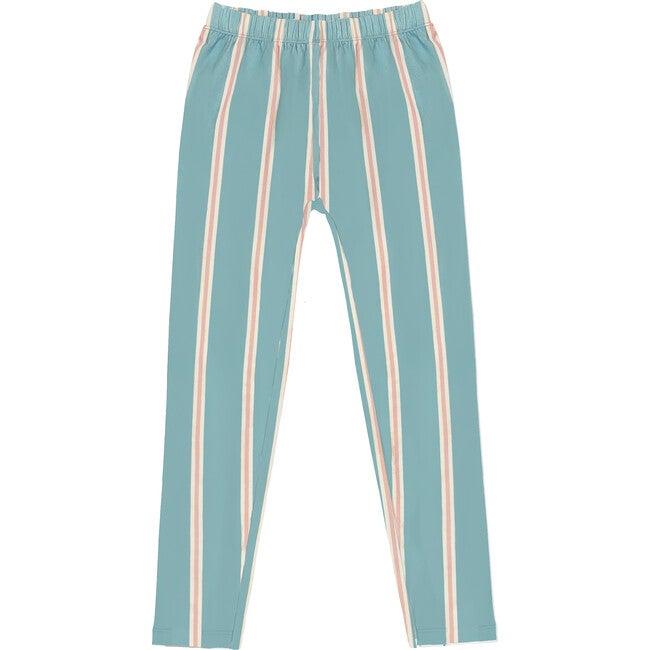 Legs 11 Pants, Collegiete Stripe