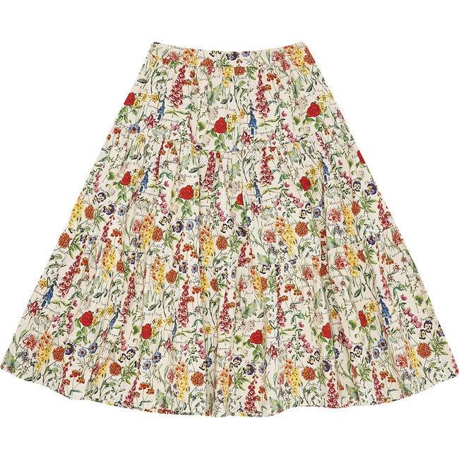 Great Lengths Skirt, Botanical