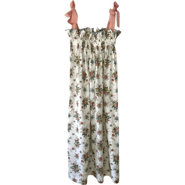 Women's Jaime Dress,Jewel-toned Floral