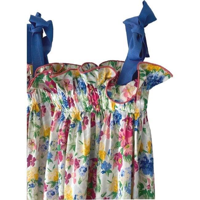 Women's Jaime Dress, Happy Floral