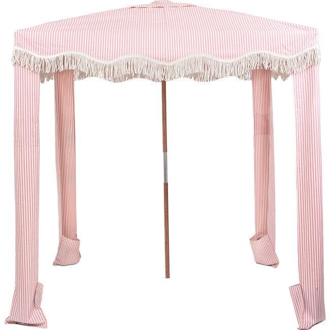 The Cabana, Lauren's Pink Stripe